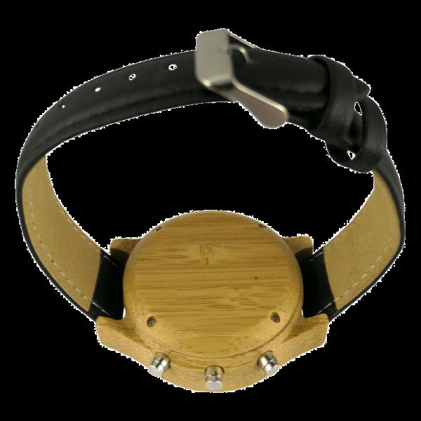 Ecouteur invisible montre bluetooth