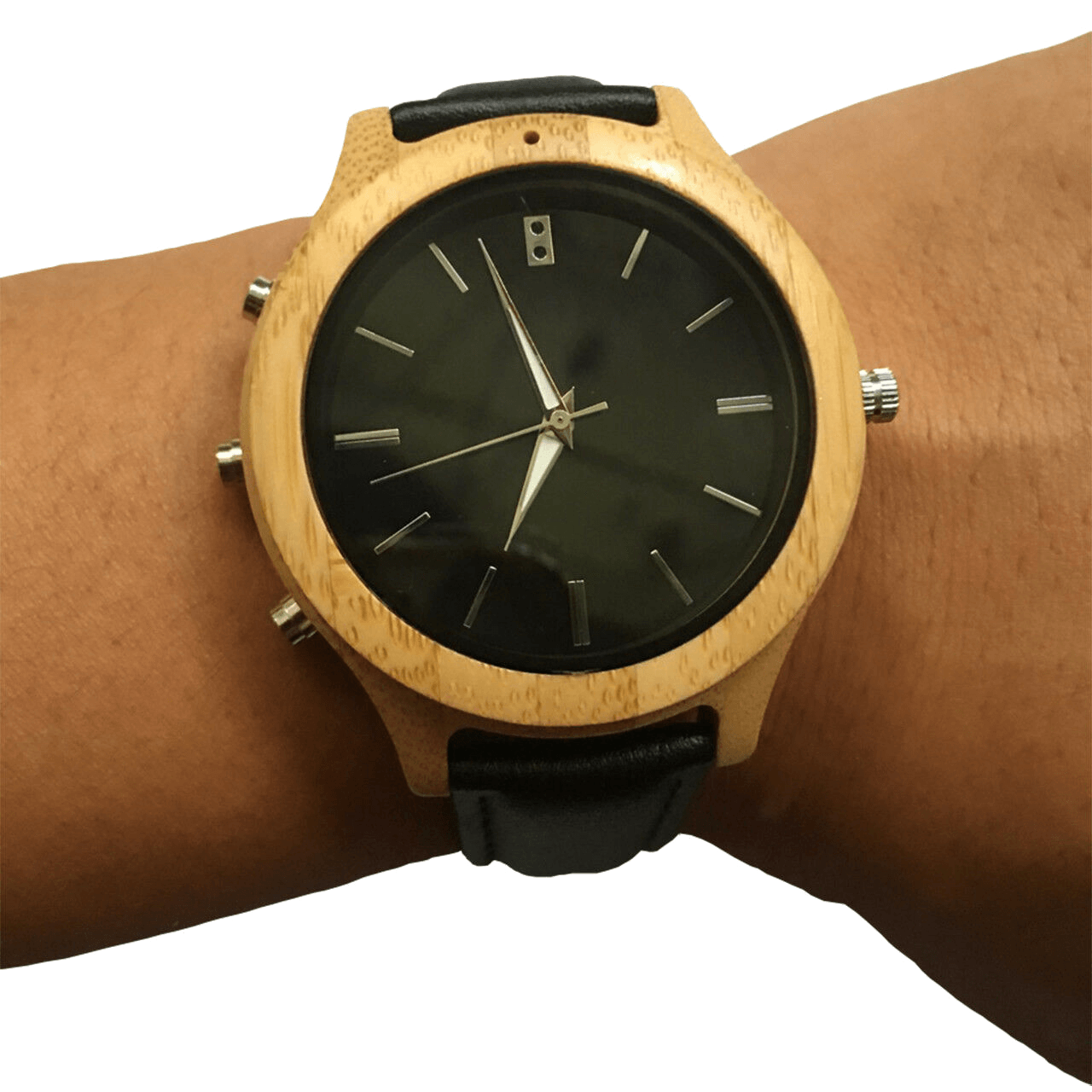 kit invisible montre bluetooth