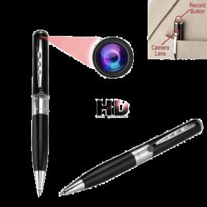 camera espion stylo nouvelle generation